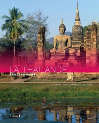 La Thaïlande et ses trésors