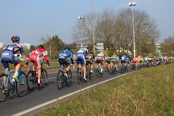 Course Cholet Pays de la Loire 2016