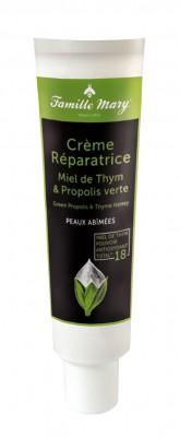 Crème Réparatrice Propolis Verte Famille Mary