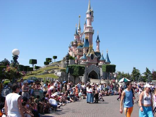 Disneyland Paris prépare son semi-marathon