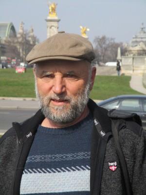 Jacques Fabri Avioclimatologue