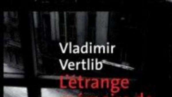 Vladimir vertlib et l trange m moire de rosa masur - Appartement reve saint petersbourg anton valiev ...