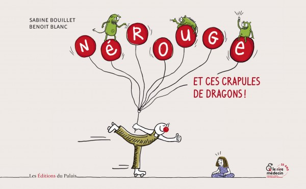 Nérouge et ces crapules de dragons