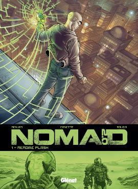 Nomad2.0 C2T1©Éd.Glénat