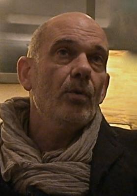 Philippe Liégeois parle de son métier