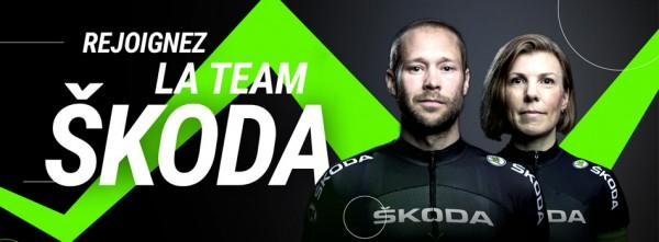 Team Skoda