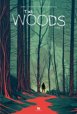 The Woods ©Éd.Ankama