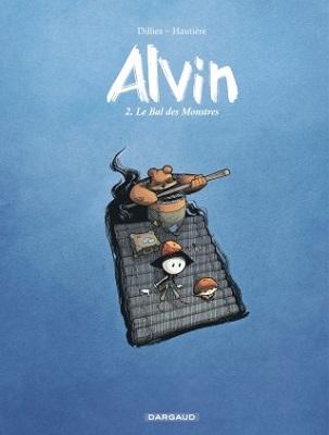 alvin-t2-le-bal-des-monstres-dargaud