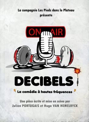 décibels 3