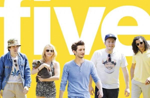 five-film