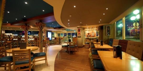 hard rock café Nice