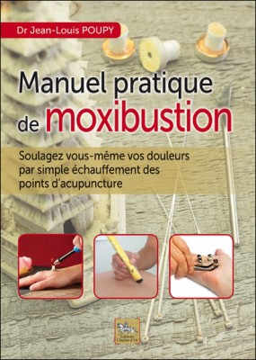 manuel pratique moxibustion