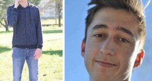 Recherche d'un jeune homme de 16 ans