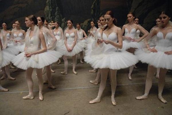 L'école impériale de ballet Russe de Saint Pétersbourg