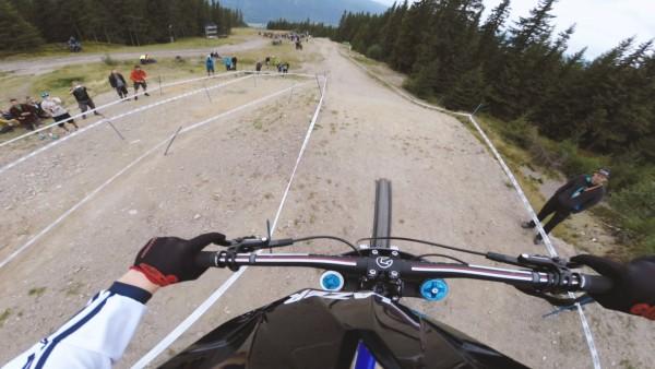 L'UCI renouvelle son partenariat avec GoPro