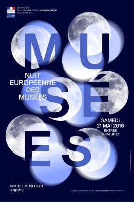 Nuit européenne des musées 2016