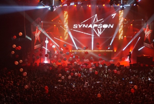 Synapson's birthday