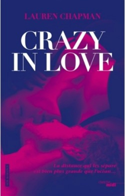 Crazy in love Lauren Chapman