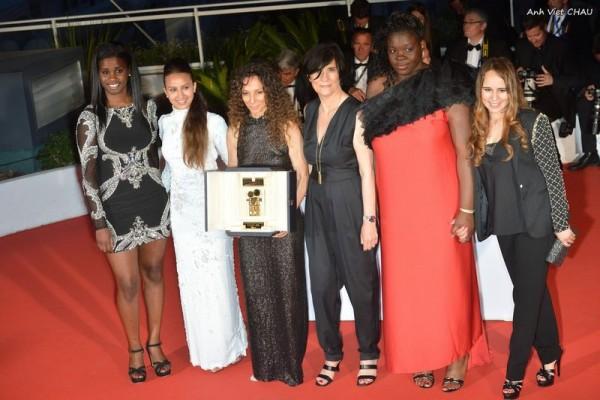AVC_7178_00153Festival de Cannes 2016-Day 12 cloture