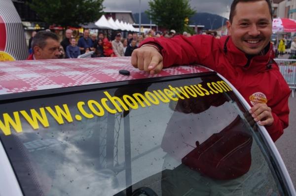 Cochounouetvous Tour de France