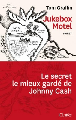 """Jukebox Motel"" le premier roman de Tom Graffin"