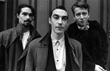 L'Affaire Louis' Trio