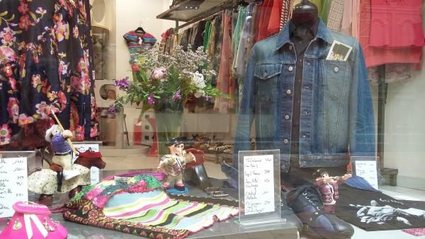 La boutique Chabada