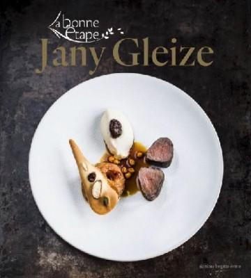 La bonne étape de Jany Gleize