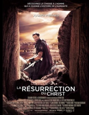 la Résurrection du Christ affiche