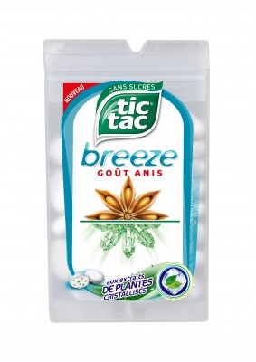 Tic Tac Breeze Anis