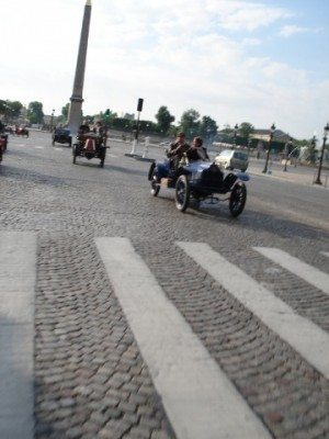 Paris Rambouillet