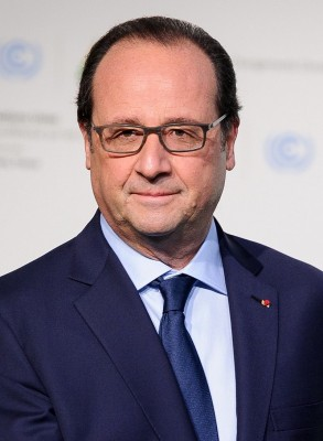 François Hollande a ratifié l'Accord de Paris