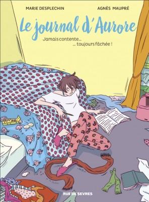 Le journal d'Aurore ©Éd.Rue de Sèvres