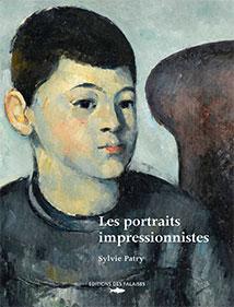 Les portraits impressionnistes de Sylvie Patry