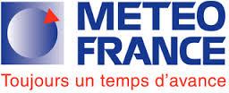 Météo France printemps 2016