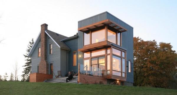 Faire une offre d\'achat de maison au Canada -