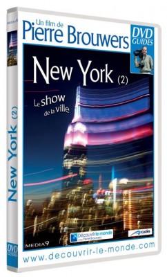 New York (2) le show de la ville