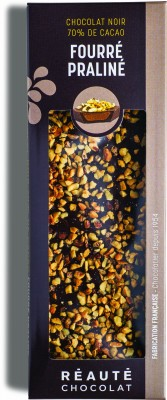 chocolats RÉAUTÉ 16 nouvelles tablettes gourmandes 008