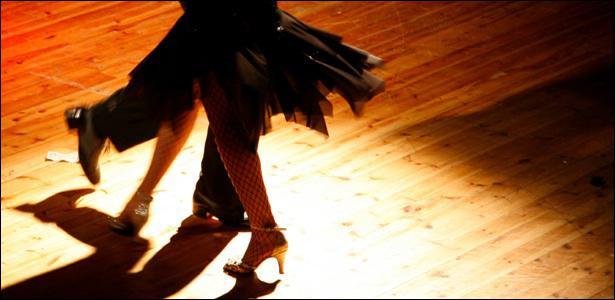 Voulez-vous danser avec moi à la pépinière tout l 'été .