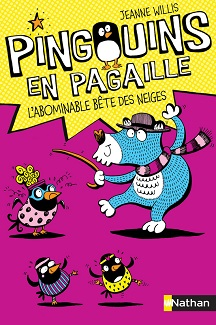 pingouins-en-pagaille-t3-abominable-bete-des-neiges-nathan