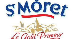 st moret logo