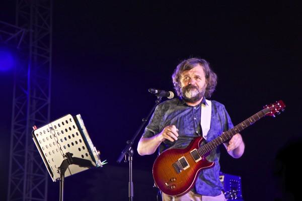 """Live avec """"Les Suds à Arles"""""""