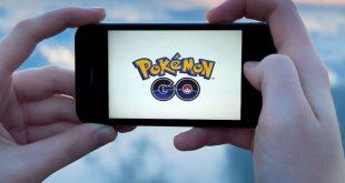 Pokemon Go, l'application buzz de l'année 2016