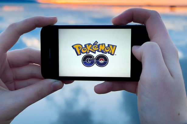 Pokemon Go, l'application buzz de l'année 2016