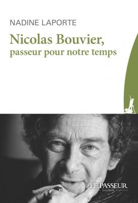 Nicolas bouvier liste de lecture