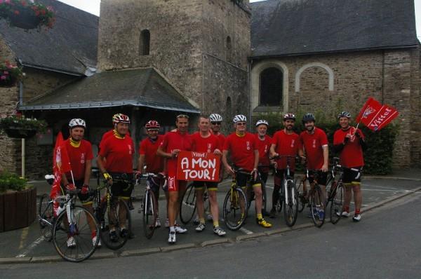 Randeau Vittel Tour de France Angers 2016
