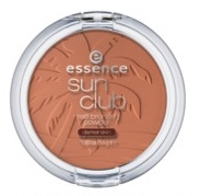 Sun Club Matt Bronzing Powder Essence