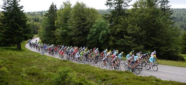 Tour de France : Quand la météo peut changer la donne