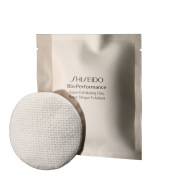 Super Disques Exfoliants Bio-Performance