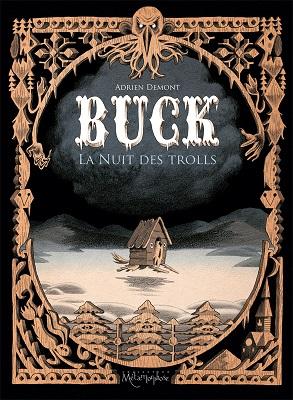 Buck-la nuit des trolls